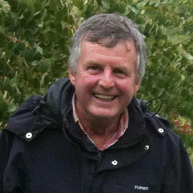 Nigel Pearce